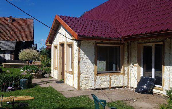 Namų apšiltinimo paslaugos visoje Lietuvoje