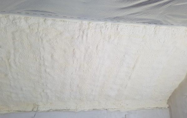 Šiltinimas poliuretanu - pigus ir efektyvus šiltinimo būdas